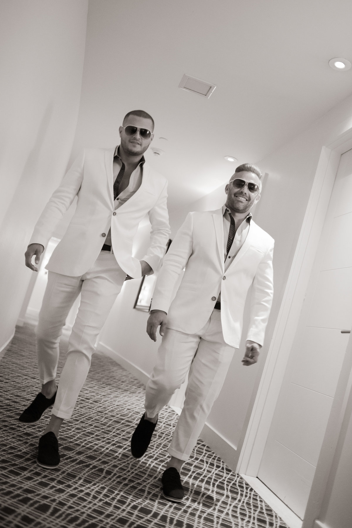 Miami LGBT Wedding Photography 6