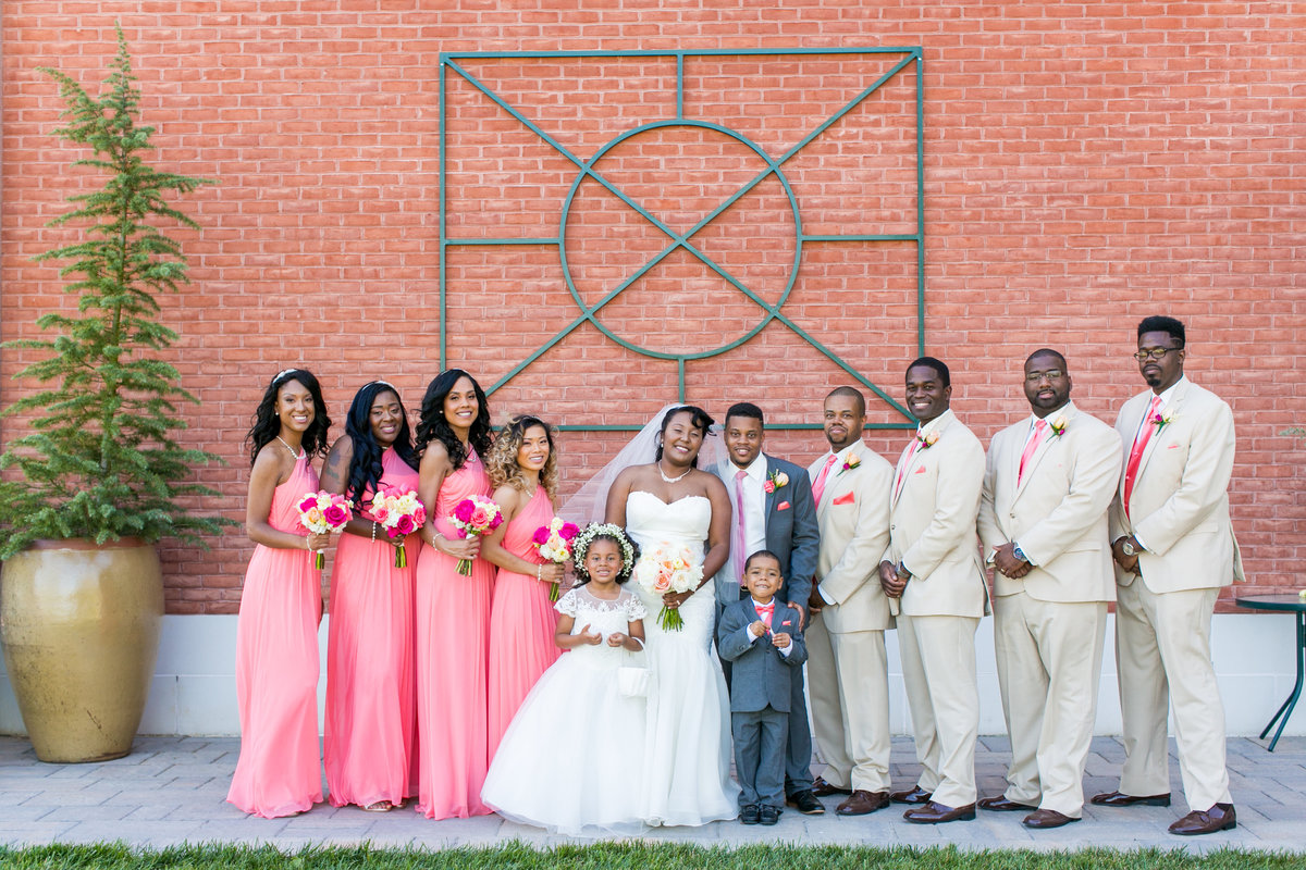 Baltimore-Maryland-Wedding-Photographer-Bridal-Party