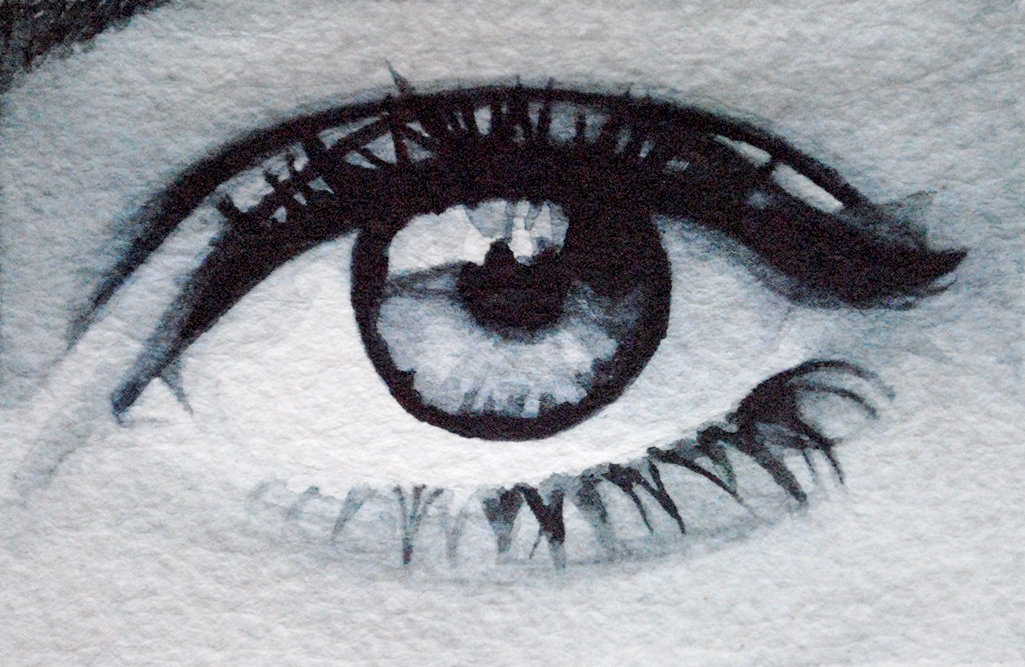eyewatercolor
