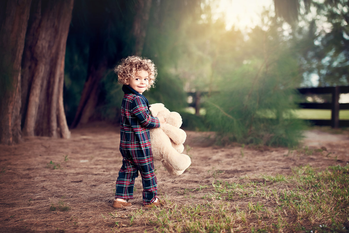 south florida best photographer toddler outdoor