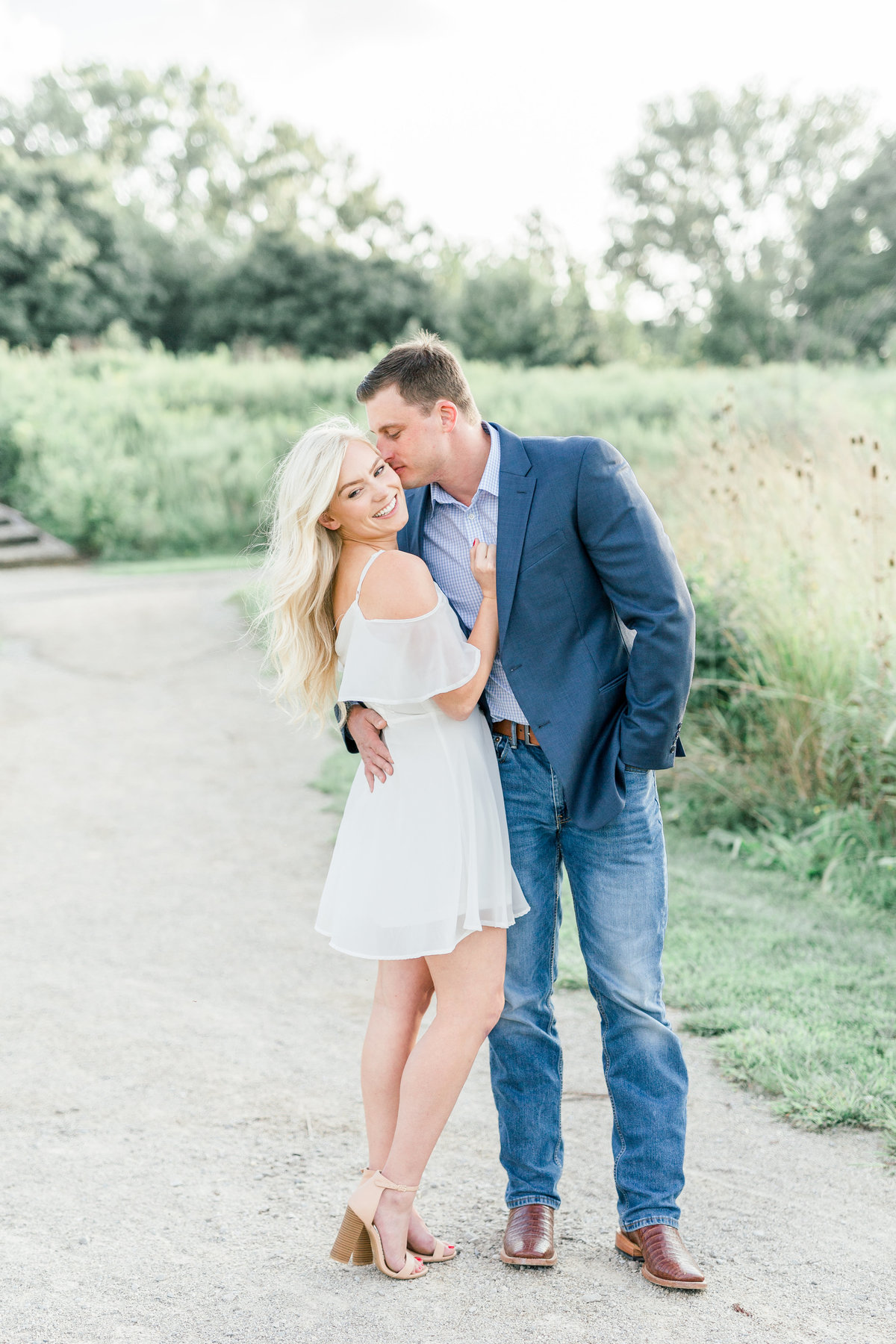 The Handley Co. Wedding Engagement Portrait Light and Airy Photography Photographer Columbus Ohio Destination4