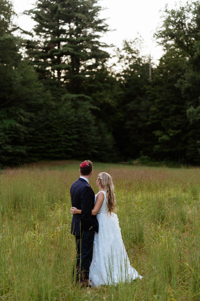 Catskills-Wedding-Planner-Foxfire-Mountain-House-Wedding-Canvas-Weddings-bride-groom-sunset