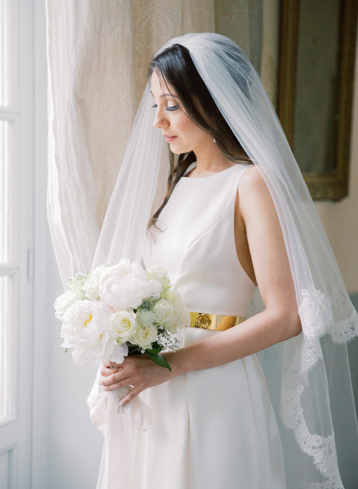 Intimate french champagne chateau wedding amelia soegijono0036
