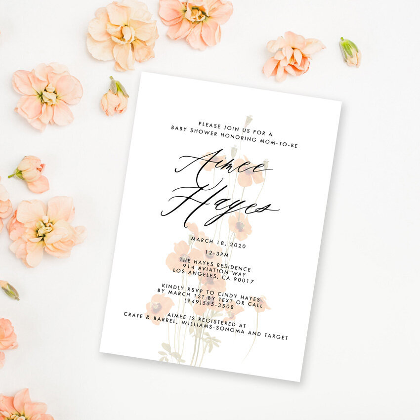 pirouettepaper.com | Party and Wedding Stationery, Signage and Invitations | Pirouette Paper Company | Downloadable Party Invitations | Cute Party Themes 75