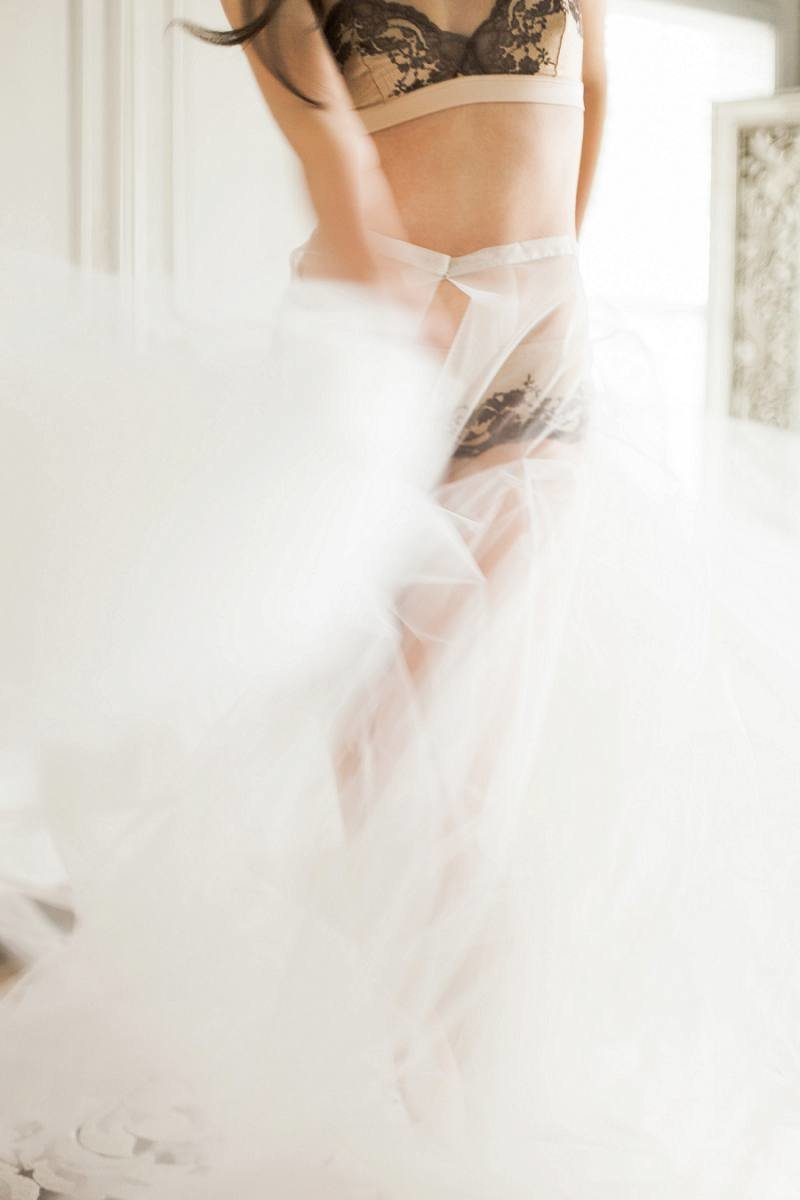 Denver Colorado Boudoir Photography
