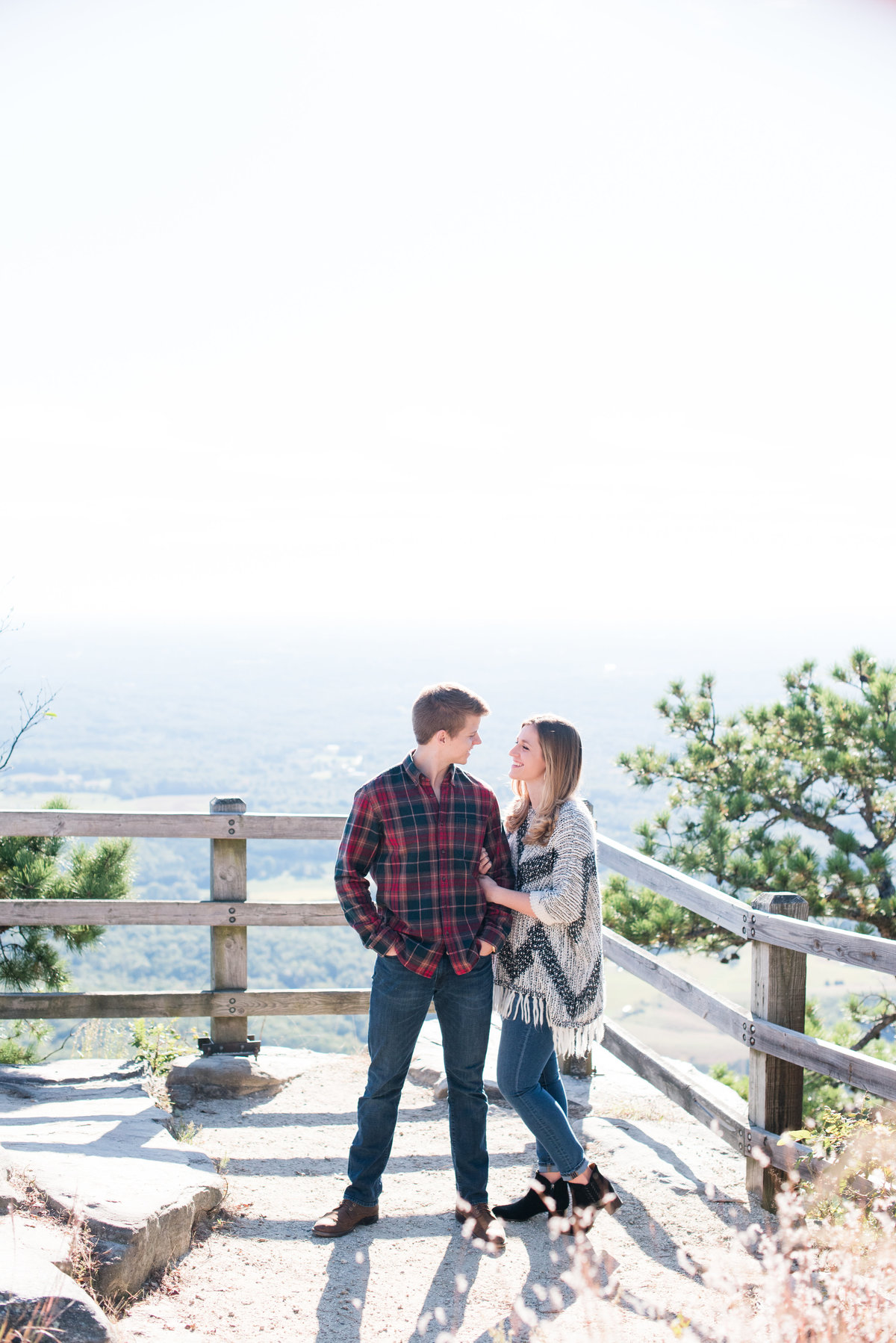 Pilot_Mountain_NC_Engagement_Session0007