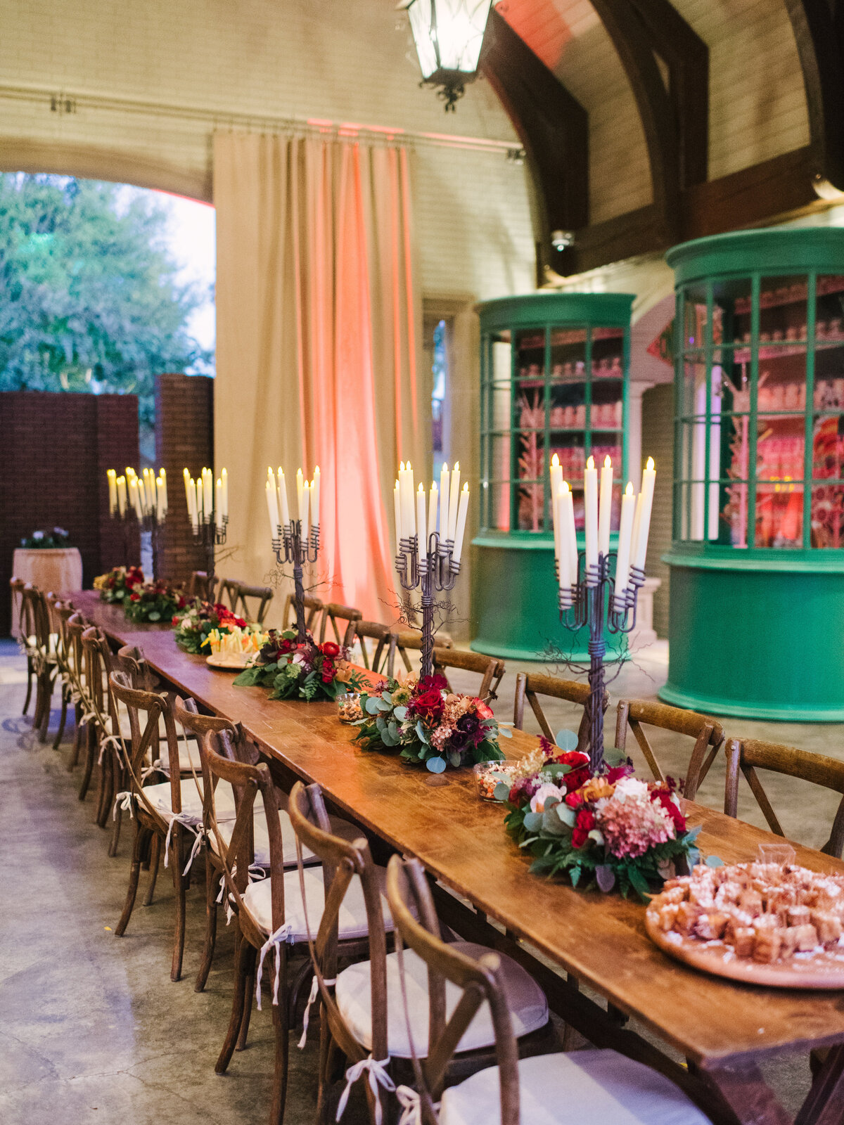 harry potter party dallas event planner pop parties 15