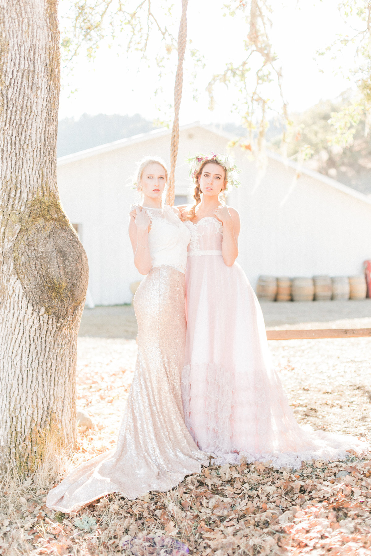 Top California Barn Wedding Venue
