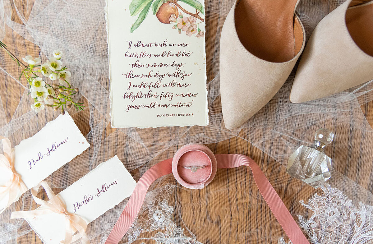 Peach & Cream Wedding_05