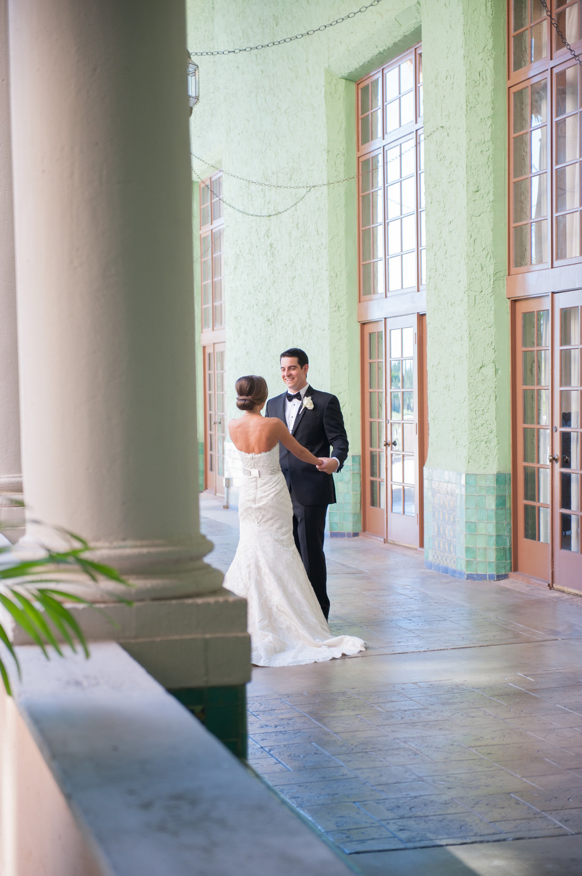 Erin and Tommy | Miami Wedding Photography | The Biltmore 12