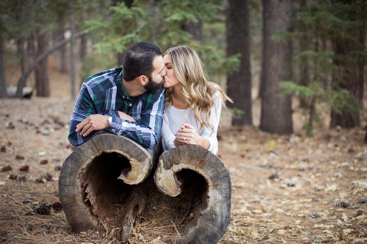 Orange County Engagement Photography