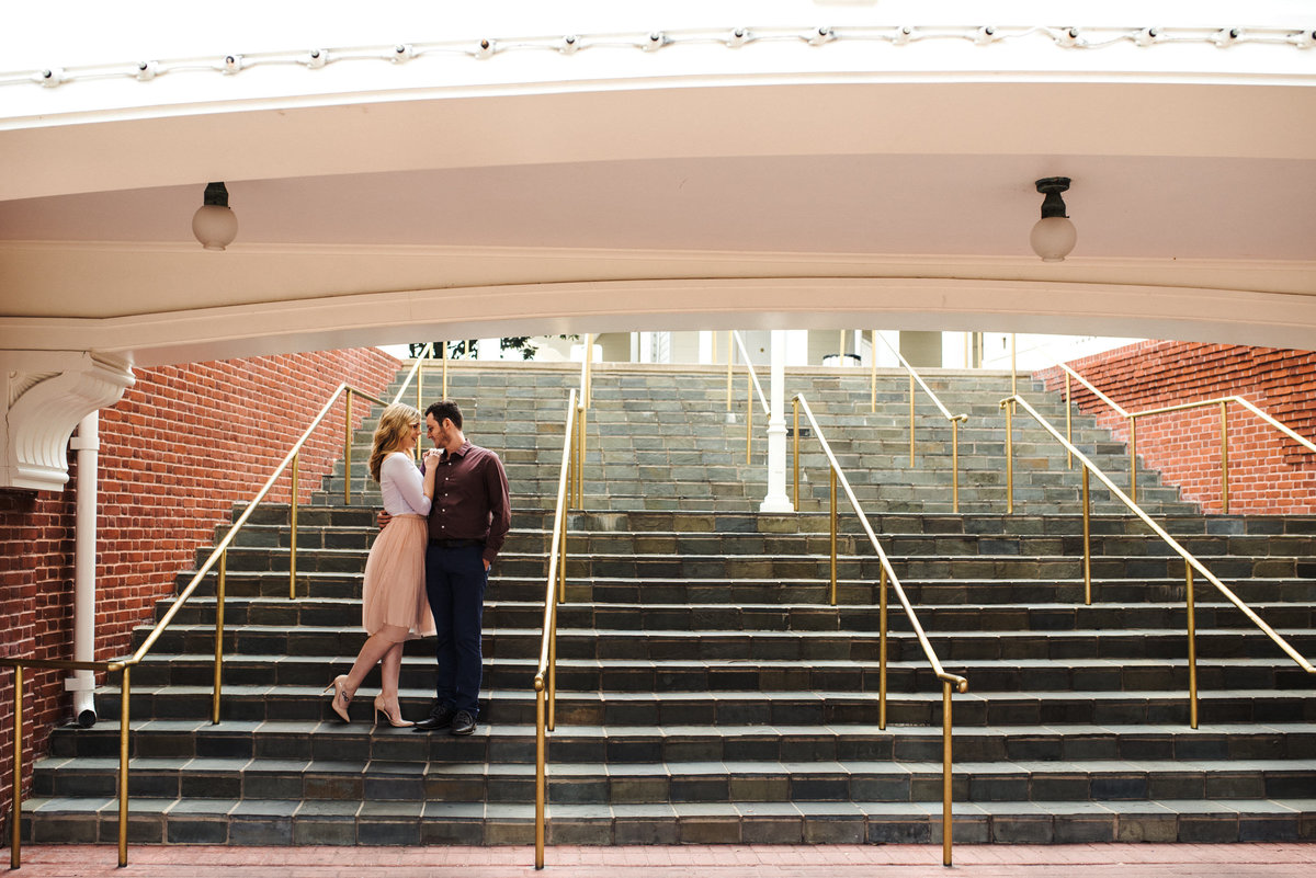 Ally & Brett's Disney Engagement Session (43 of 243)