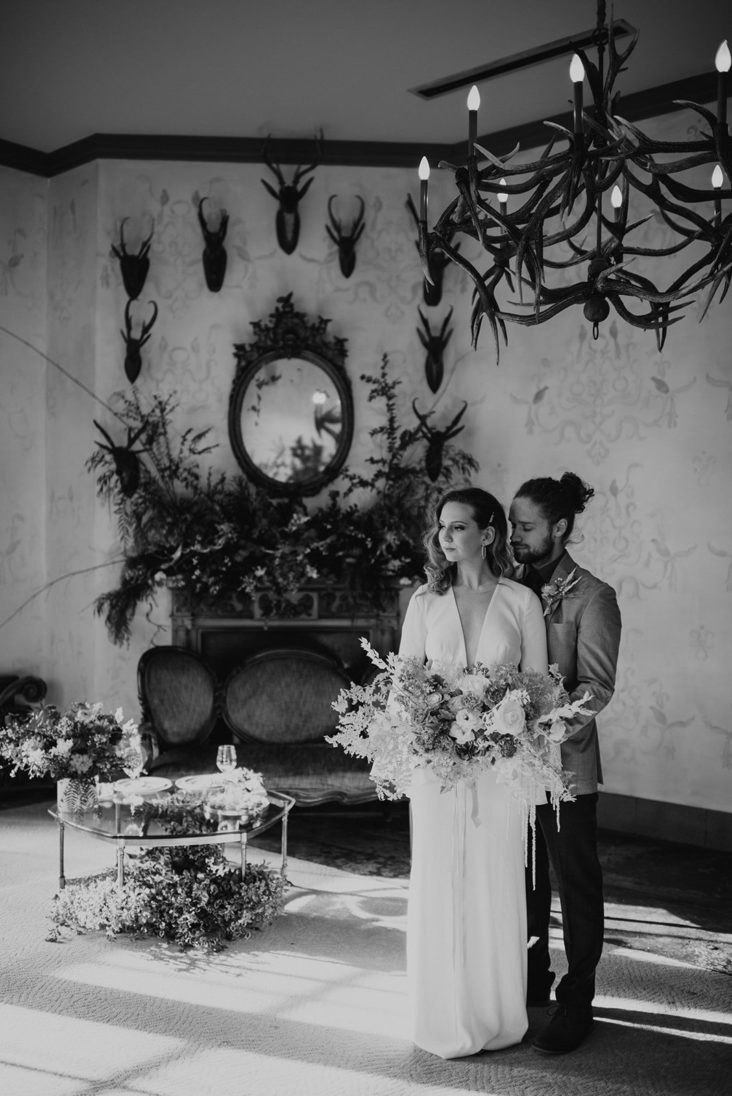 Britty + Beau - Elopement - The Ruins_ Seattle_ WA - Kamra Fuller Photography - Runaway With Me Elopement Collective-187