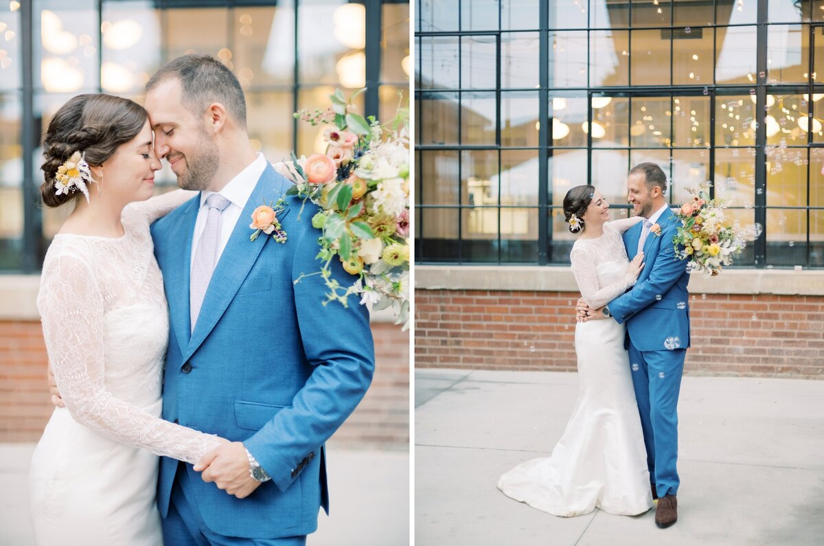 Wool Factory Wedding Photographer Charlottesville Virginia Claire Jason-545 copy