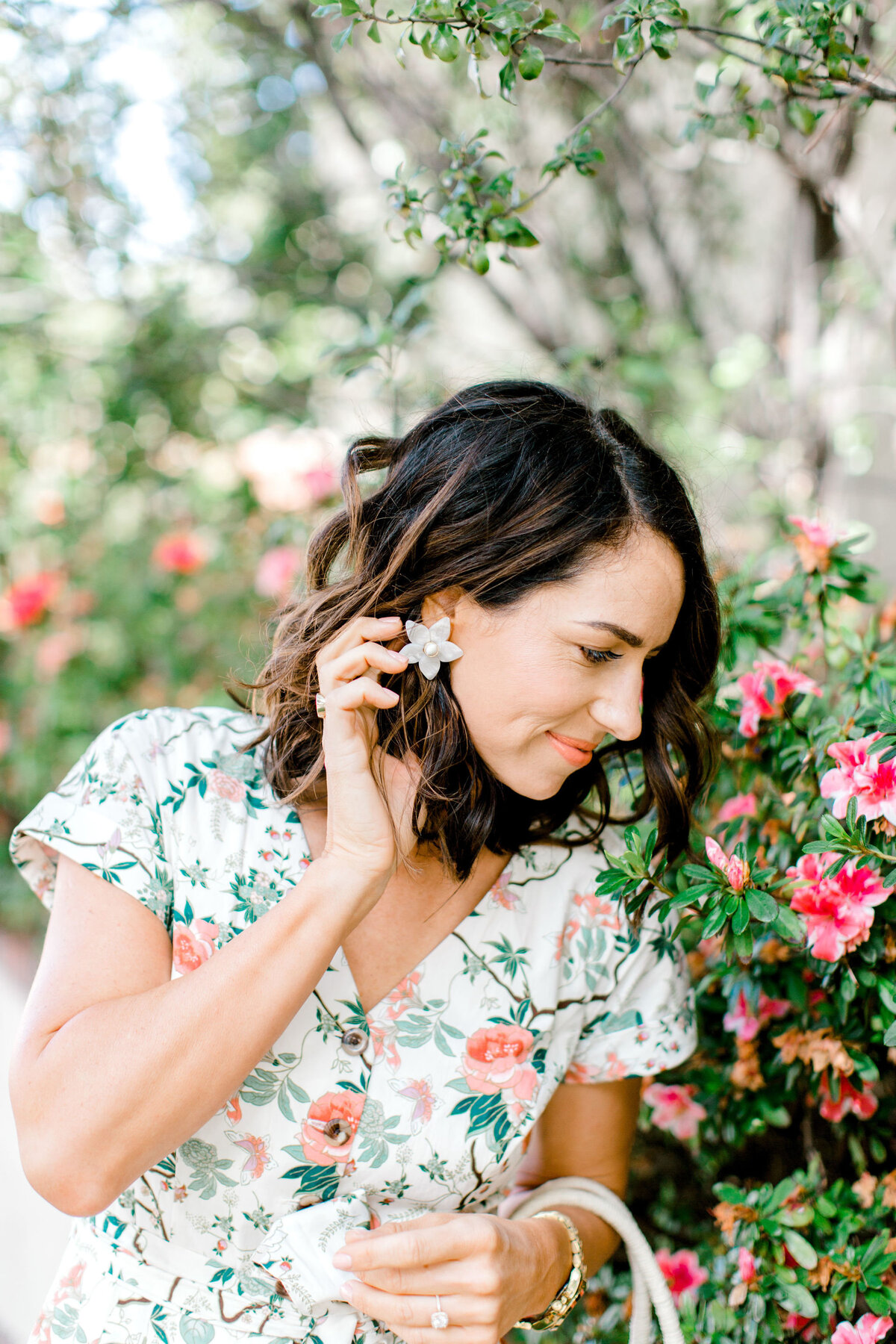 Chelsey Hale | Dallas Lifestyle Photographer, Angelica Marie