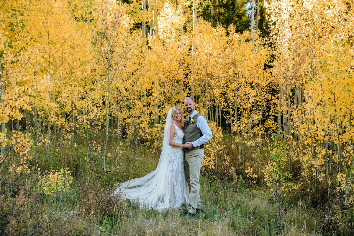 Crested Butte, co Wedding-809