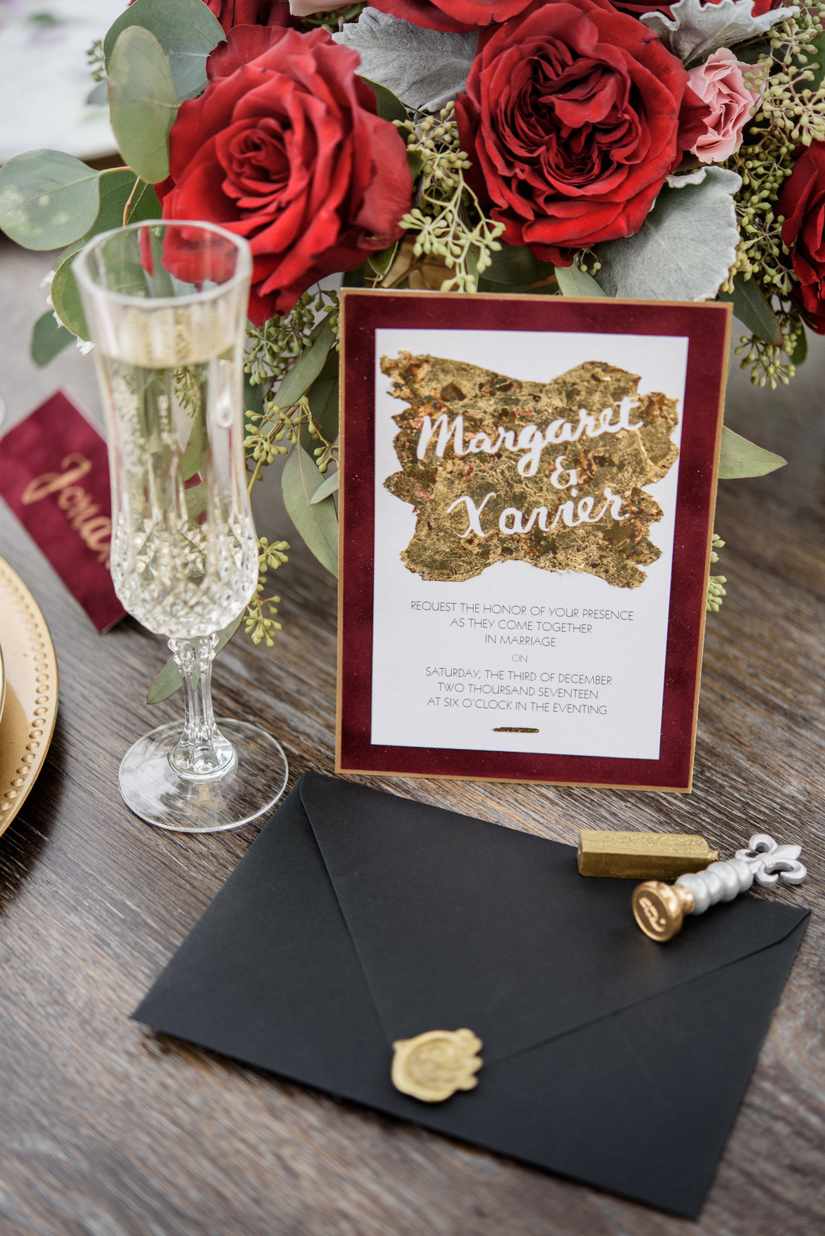 Orlando Wedding Photographer | Christmas Holiday Inspiration 27