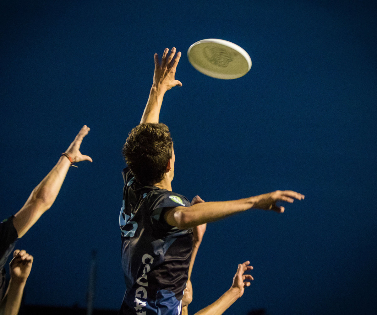 Hall-Potvin Photography Vermont Ultimate Frisbee Sports Photographer-12