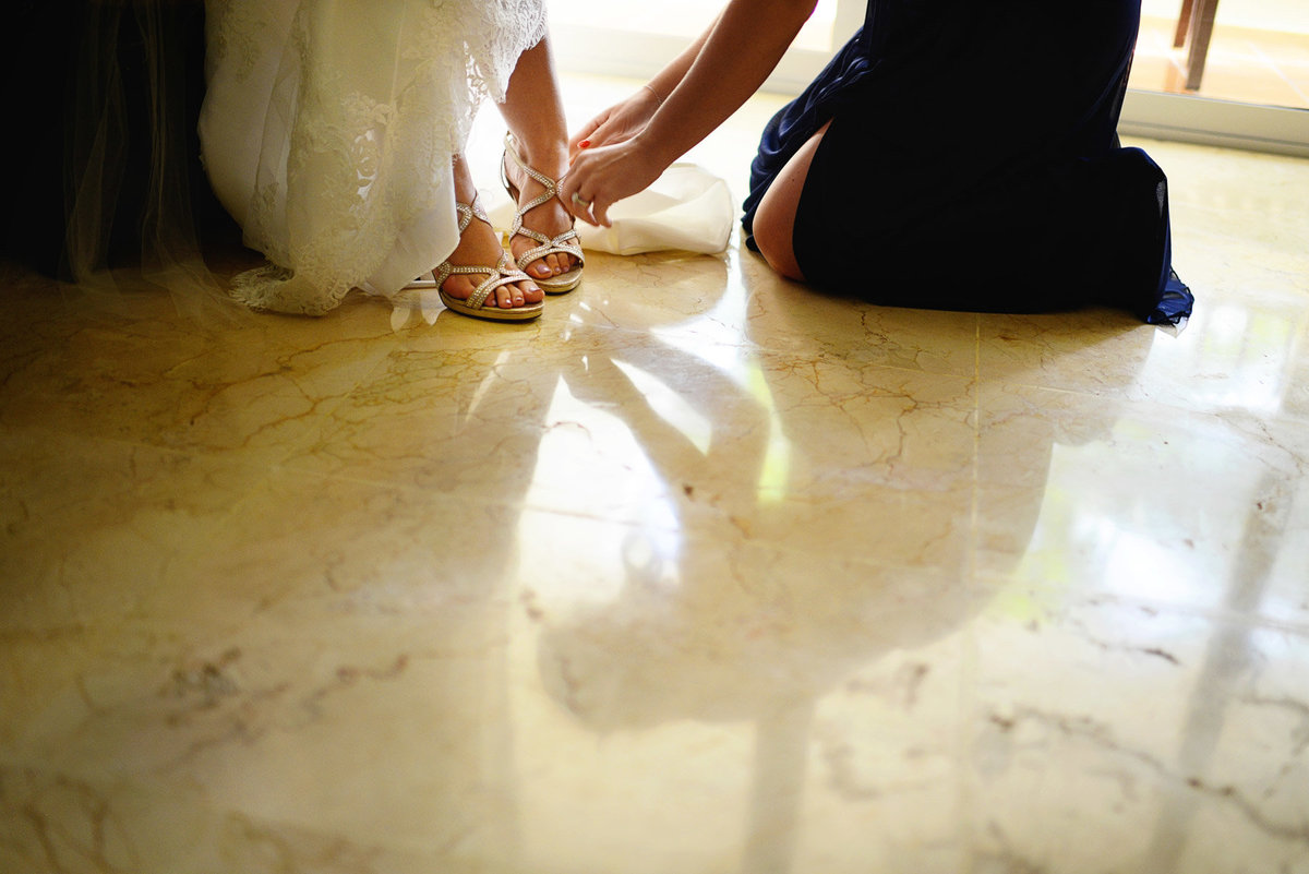 punta cana dominican republic resort wedding destination wedding photographer bryan newfield photography 11