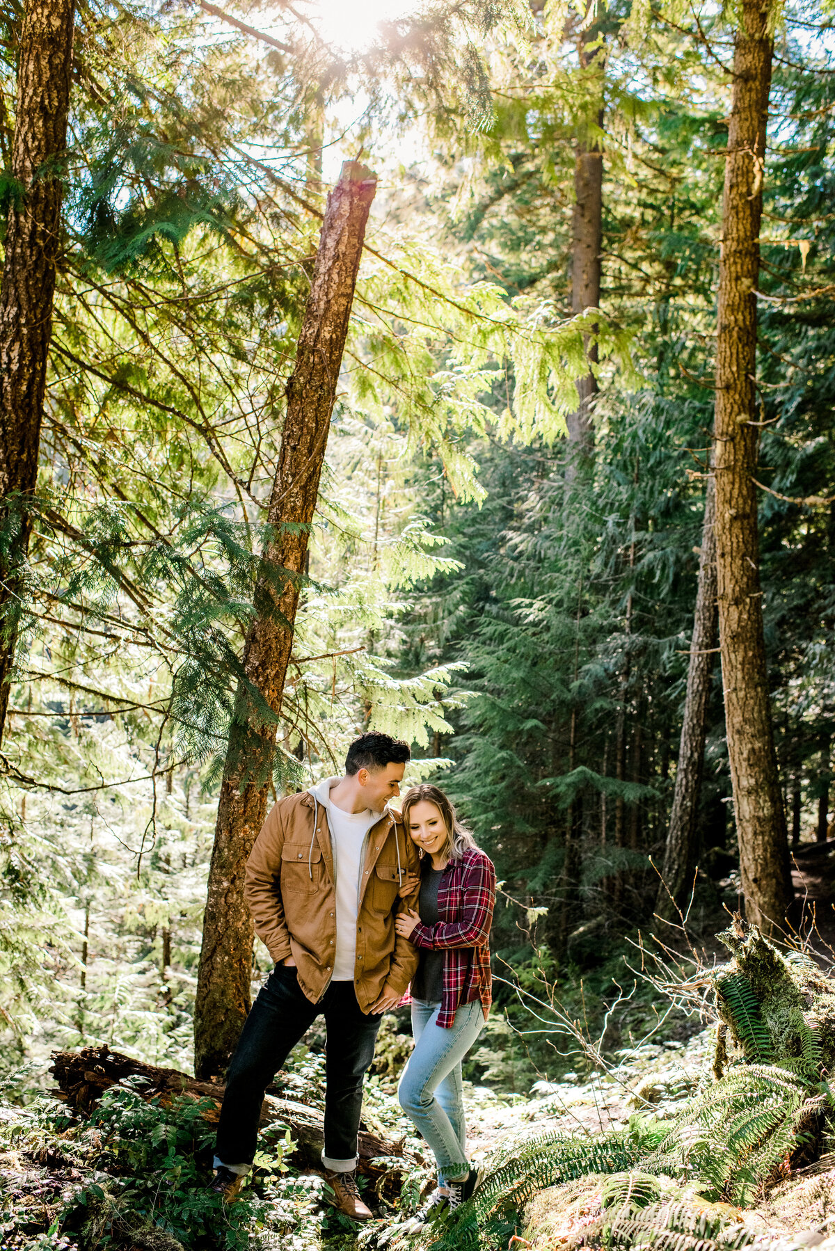 Oregon | Engagement Photos | Jennifer G Photograpy-3