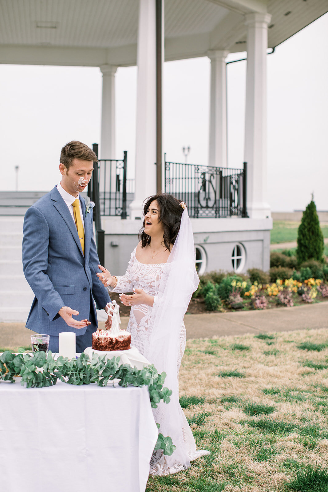 Virginia Elopement Photography Richmond Virginia Intimate Wedding 2