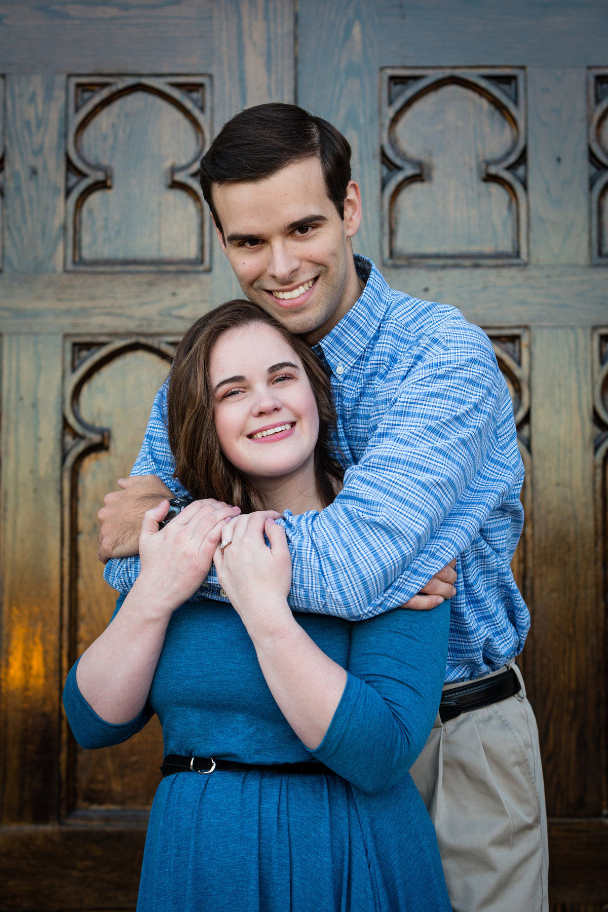 holy-family-downtown-tulsa-engagement