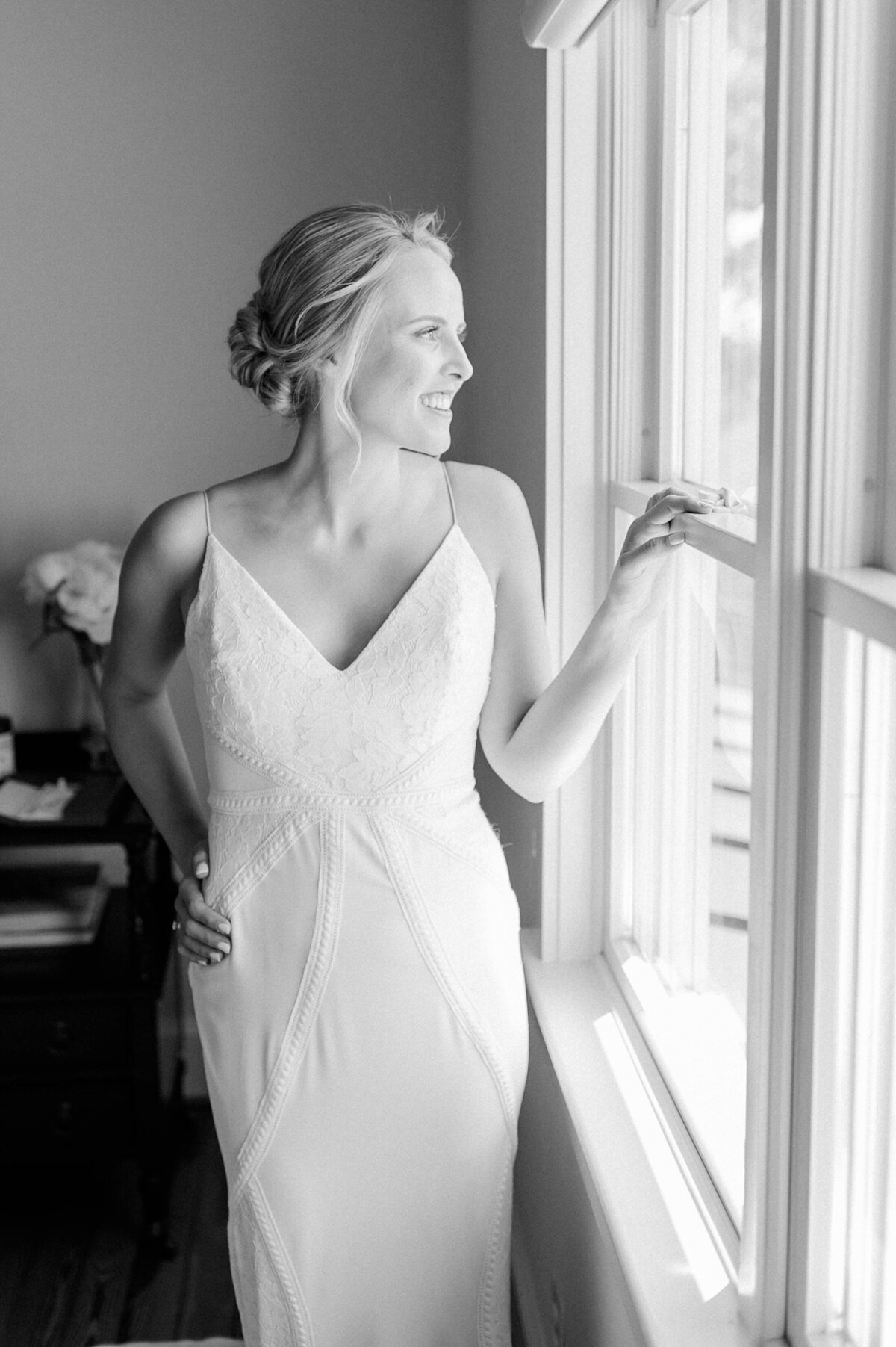 Jennifer Bosak Photography - DC Area Wedding Photography - DC, Virginia, Maryland - Kaitlyn + Jordan - Stone Tower Winery - 26
