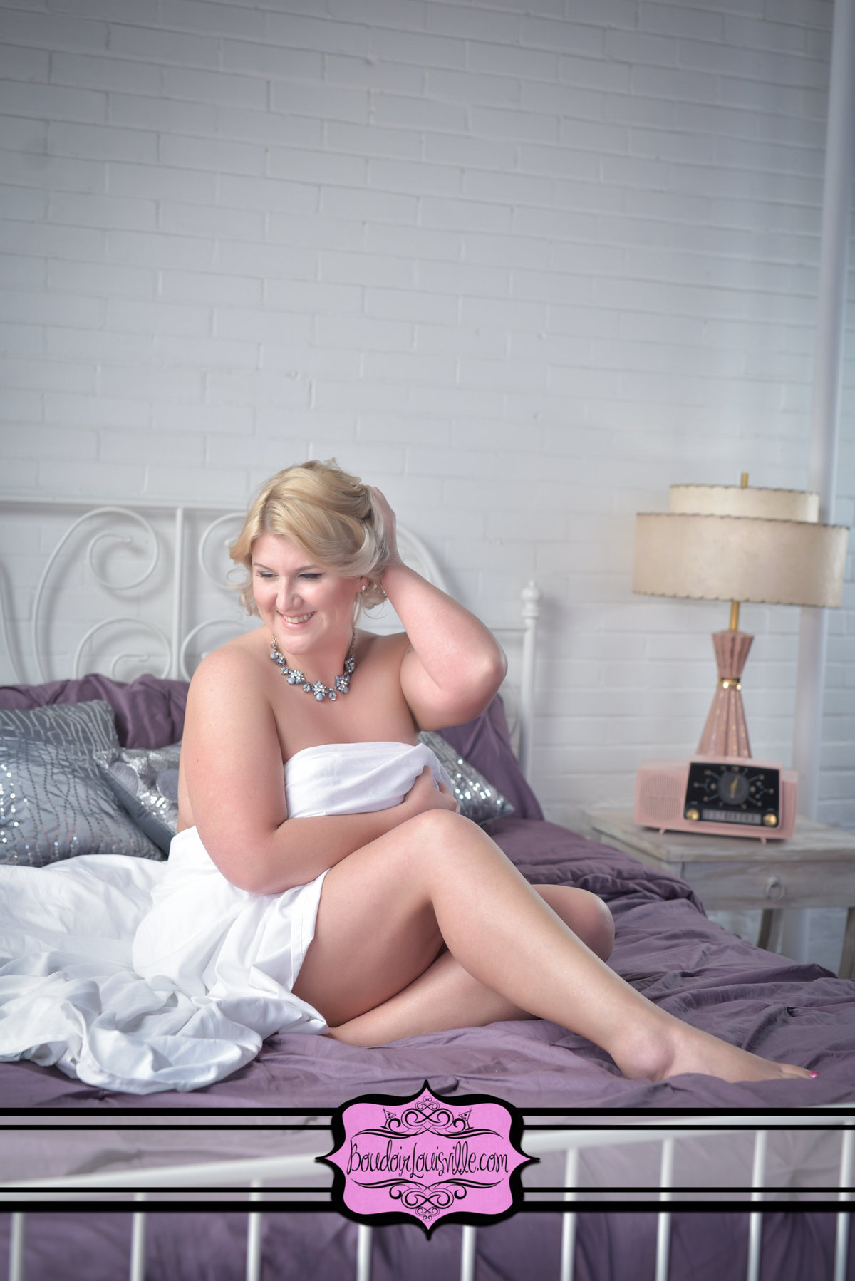 Boudoir Louisville Photo Studio-12