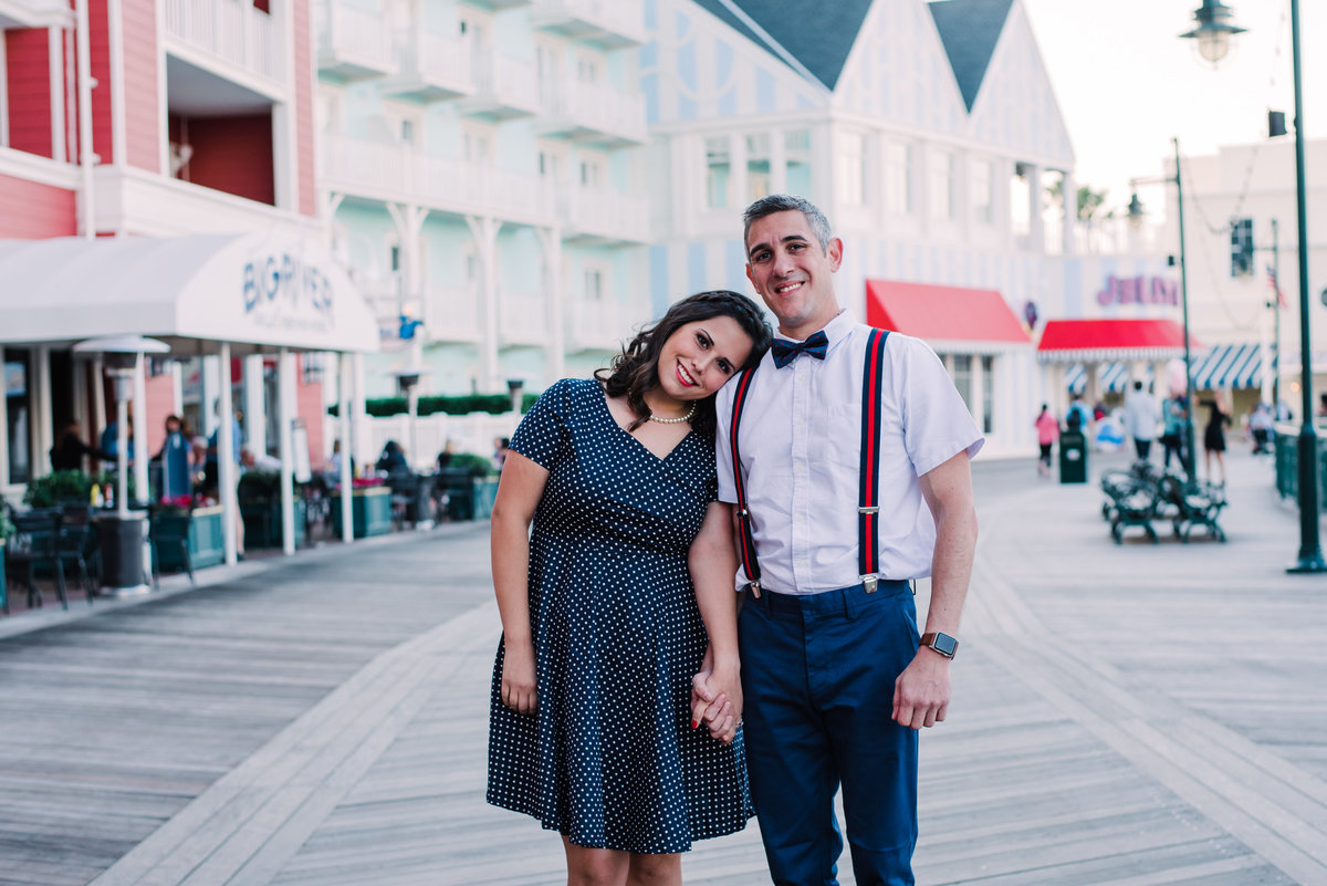 Disneyboardwalkengagementsession1