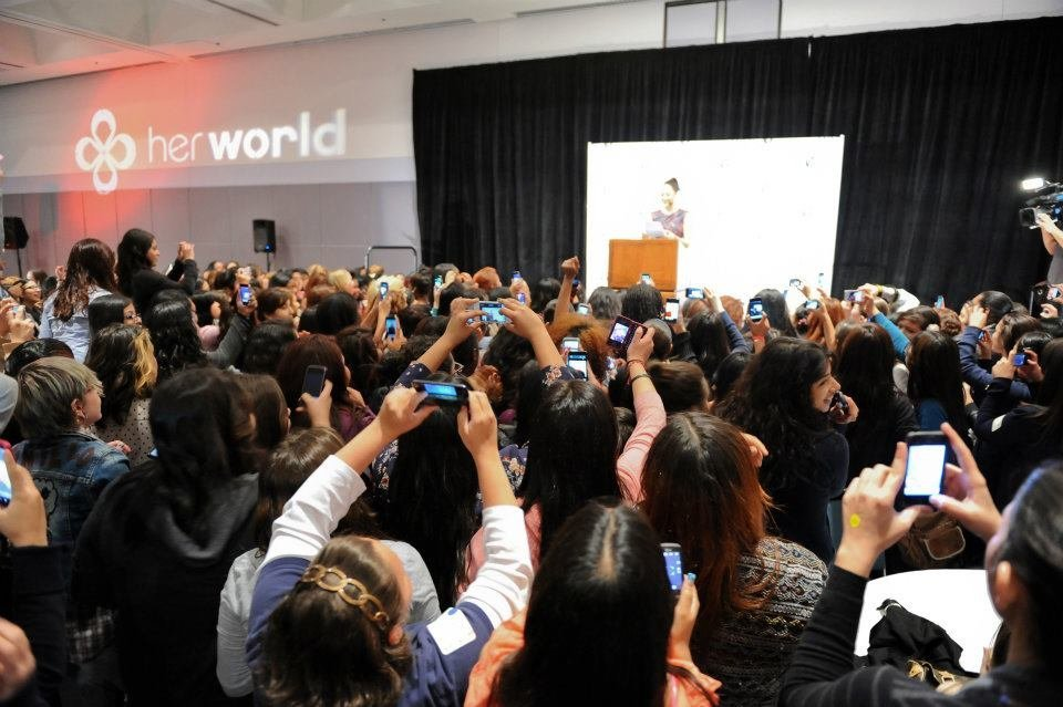 HerWorld Conference Savvy Events Los Angeles Event Planner3
