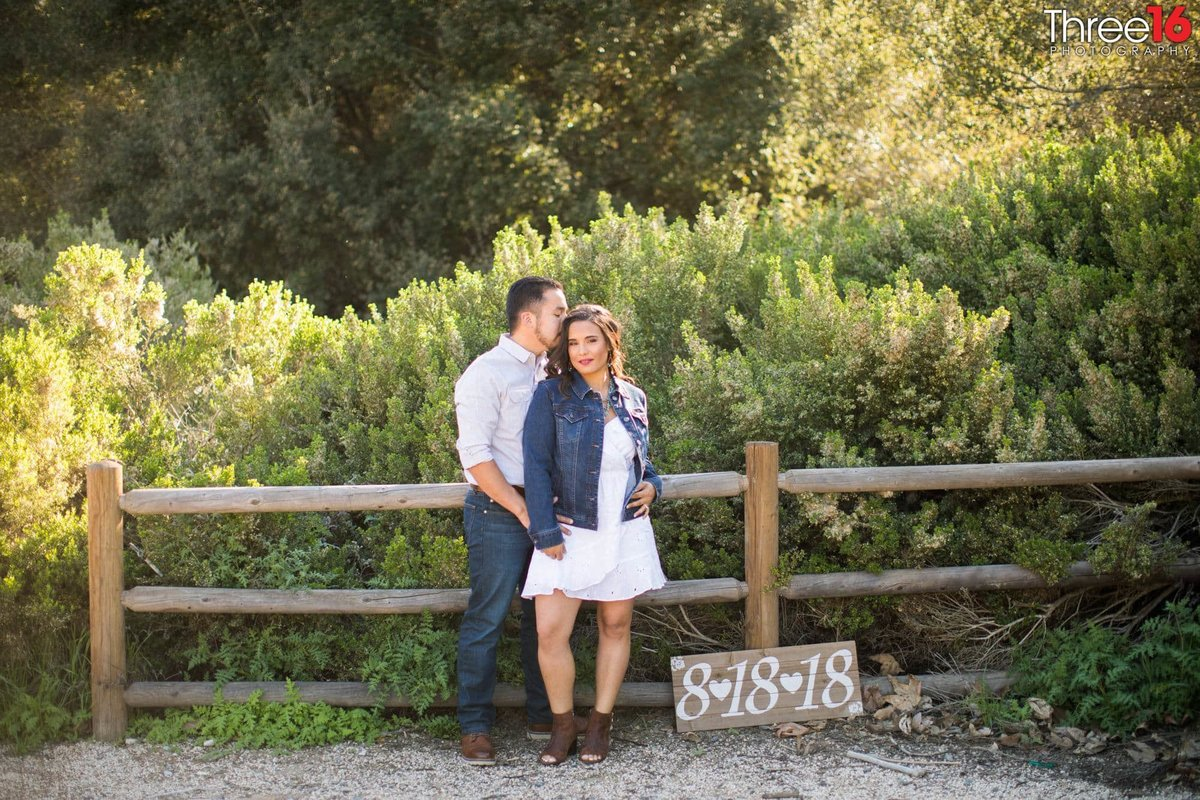 Laguna Coast Wilderness Park Engagement Weddings Orange County Laguna Beach_2