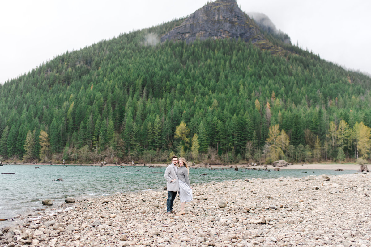 luck love photography - dc wedding photographer - dc wedding - seattle washington wedding photographer - seattle wedding photographer - seattle engagement session - rattlesnake lake-2