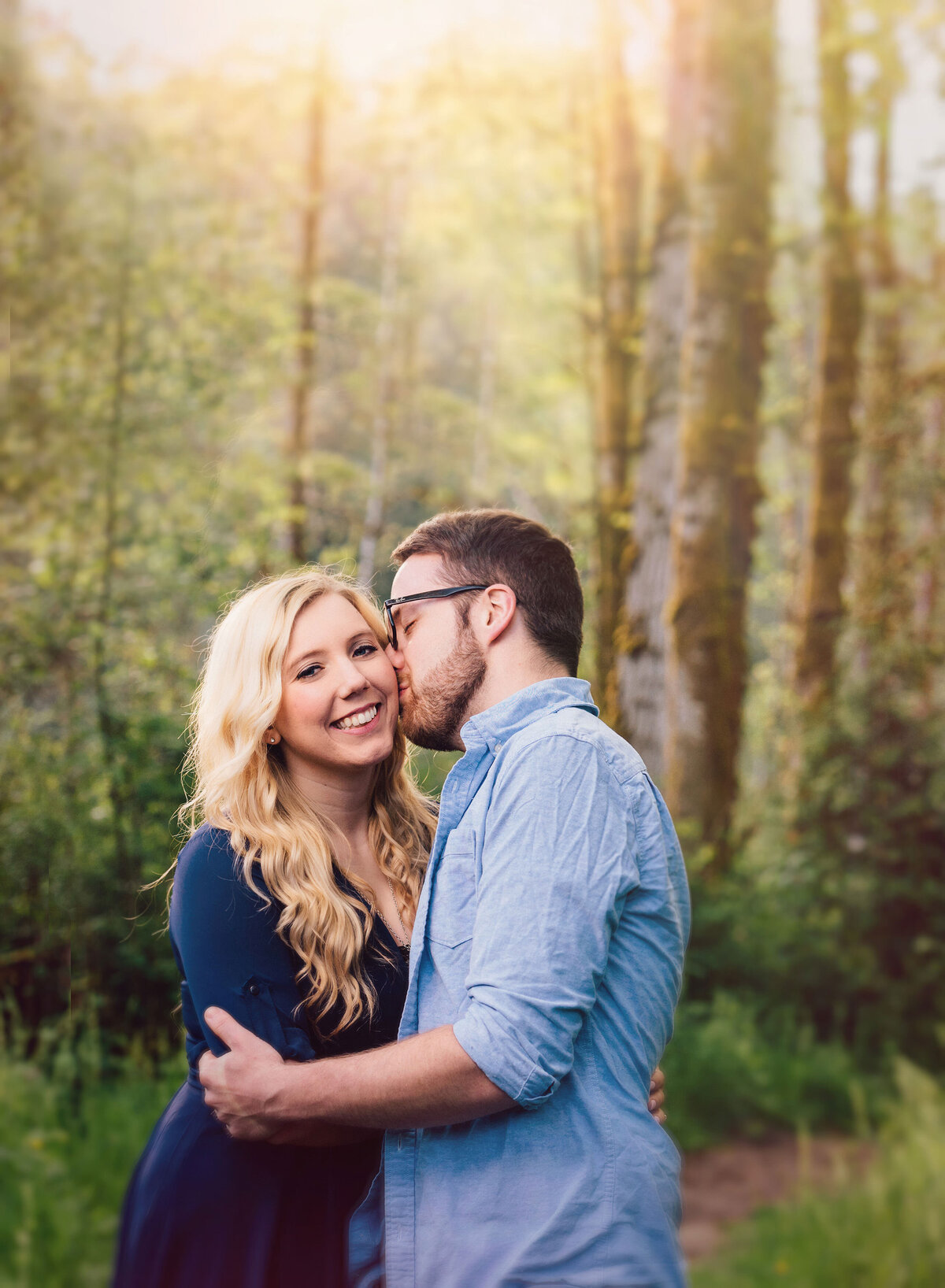 Skagit Engagement Photographer 6