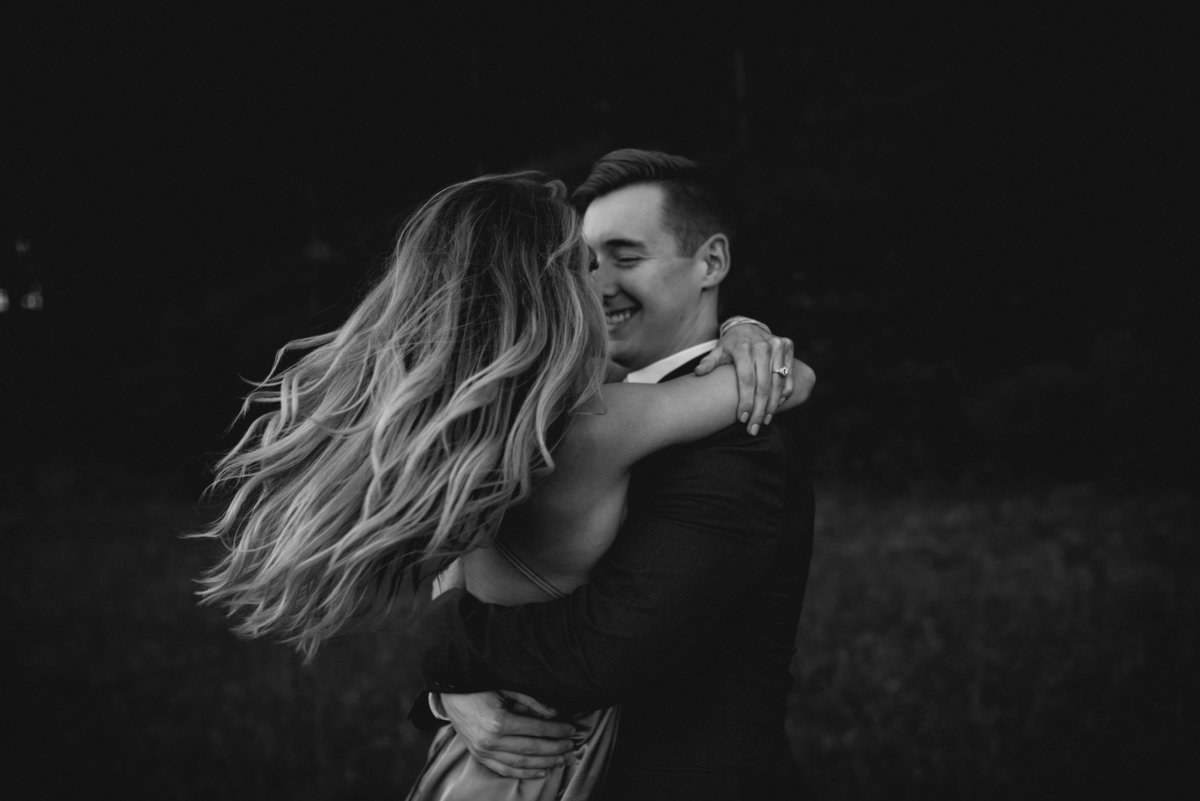Themed Charlotte engagement Photos 92