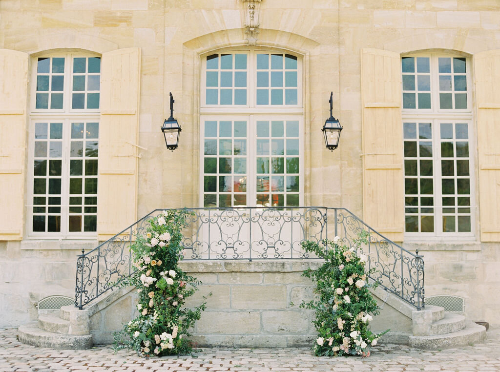Chateau-de-Villette-wedding-Floraison35