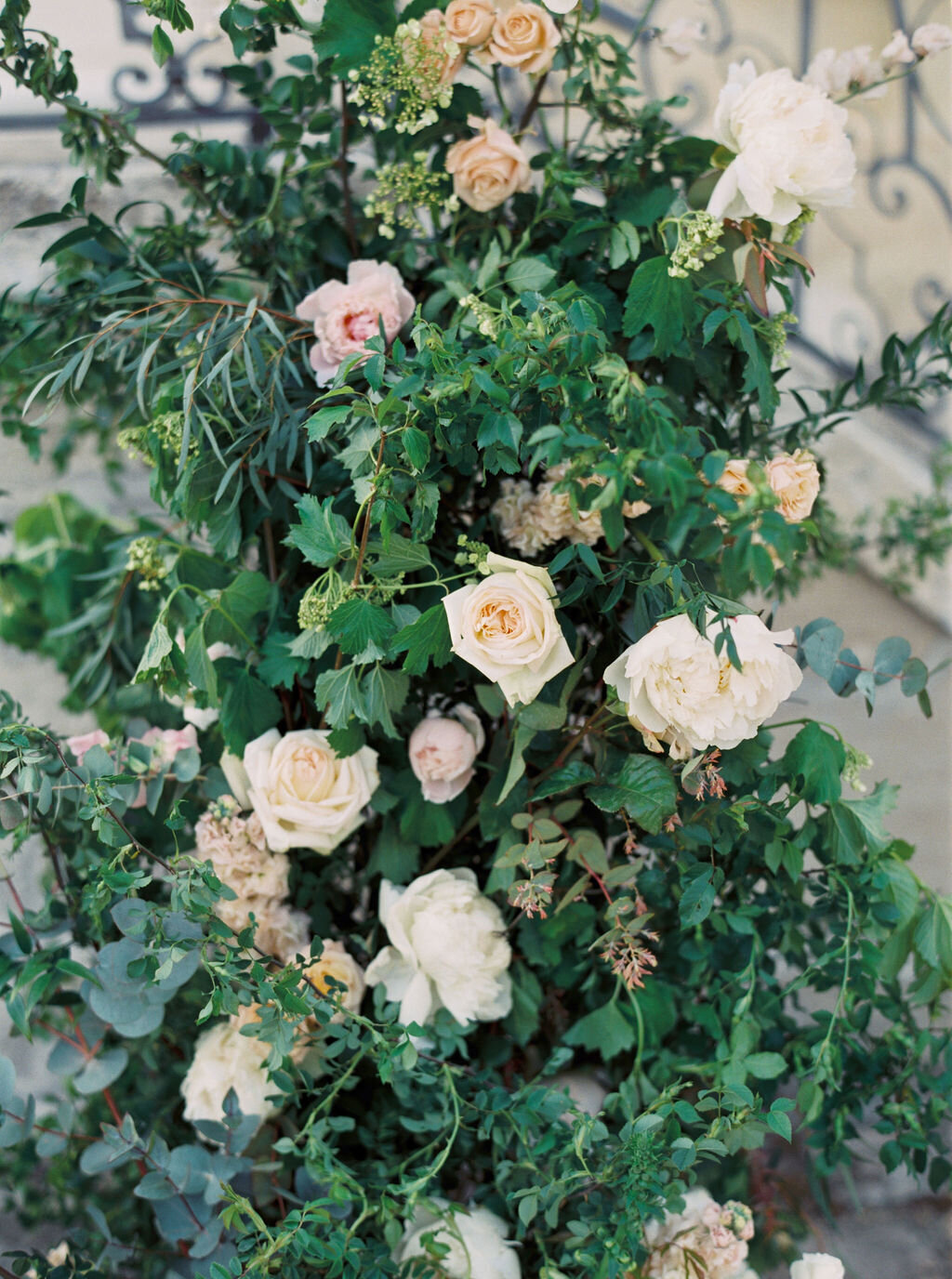 Chateau-de-Villette-wedding-Floraison51