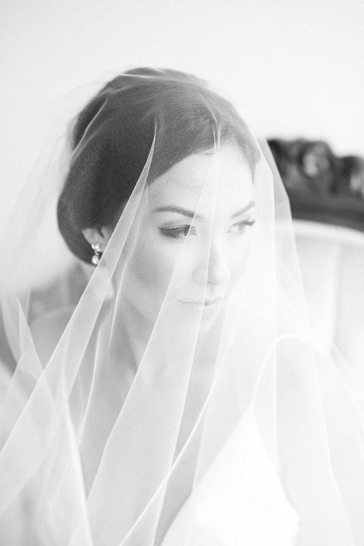 Alaska bride film photographer