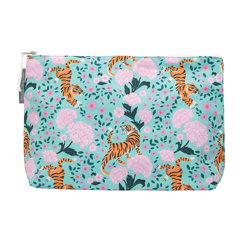 804TPE_Large_Cosmetic_Bag_Tigers_Peonies
