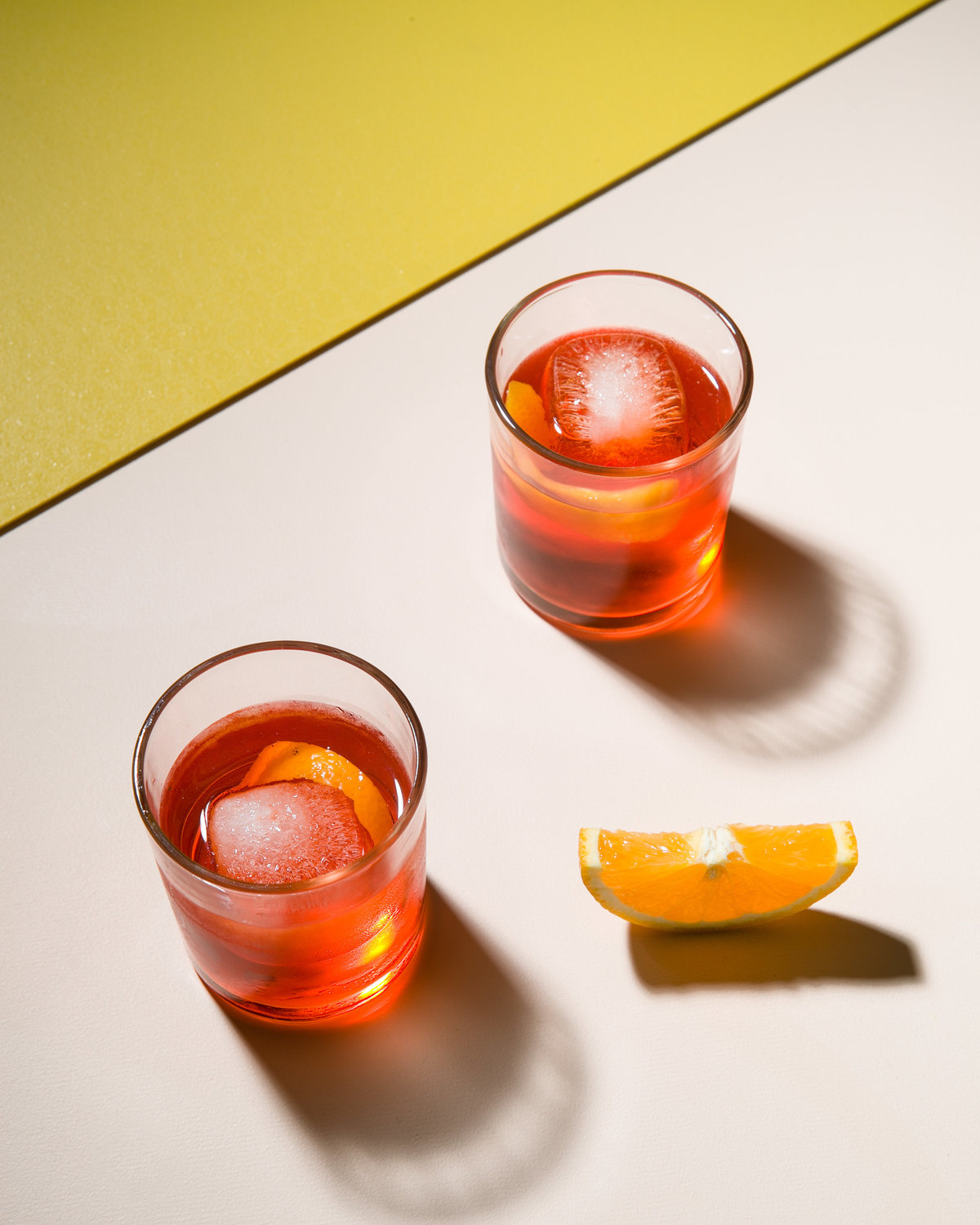 Aperol hard light cocktail - Anisa Sabet - Photographer-58