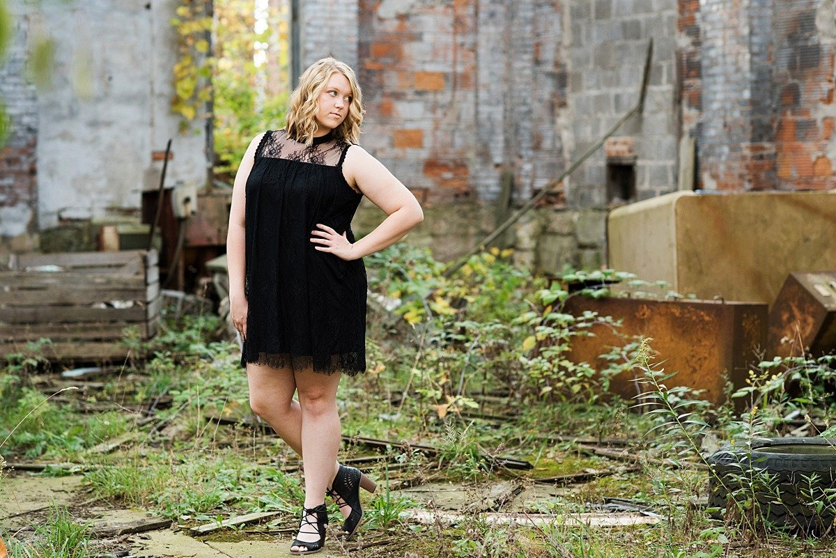 Laura Luft High School Senior Photography Oakfield NY Girl County Session-02