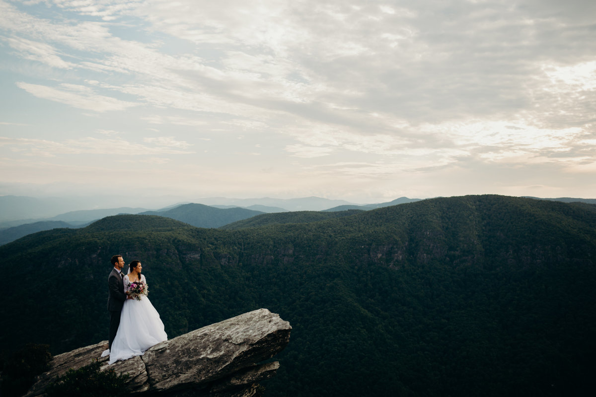 Hawksbill wedding by Greenville SC  Wedding Photographer Simply Violet Photography