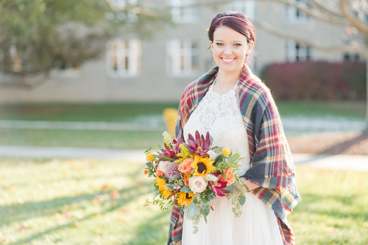 Urban Artifact Brewery Colorful Fall Wedding-110
