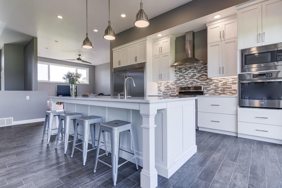 Custom Cabinetry Design | Cabinets Springfield Illinois