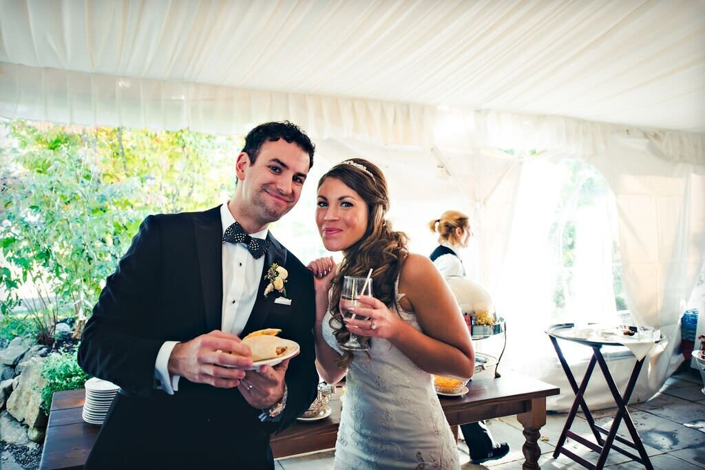 New Jersey Wedding Catering 1