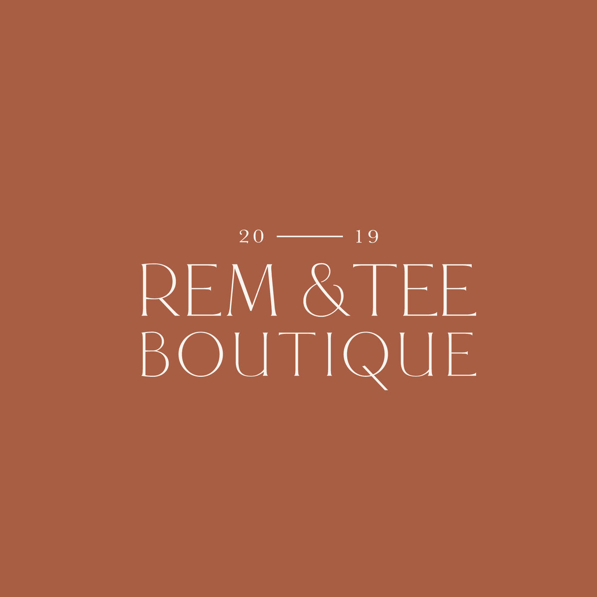 Rem and Tee Online Boutique Houston