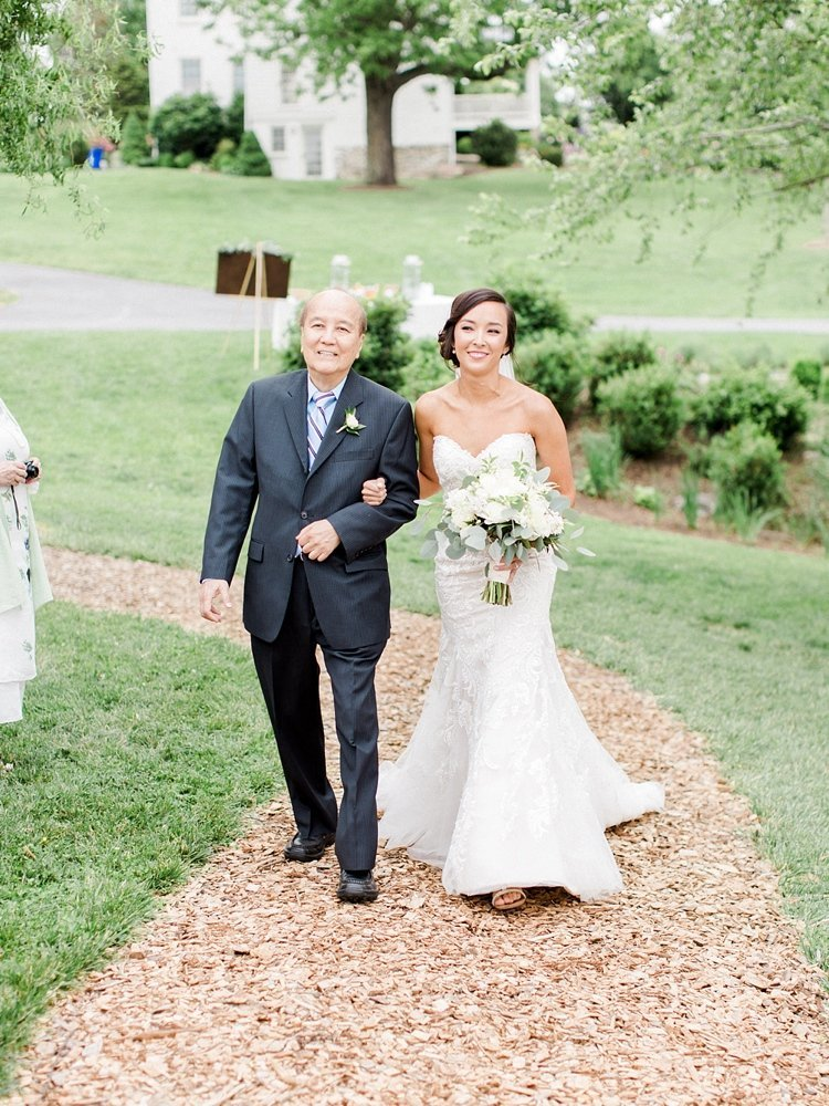 Rebekah Emily Photography Maryland Wedding Photographer Glen Ellen Farm Countryside Wedding_0031