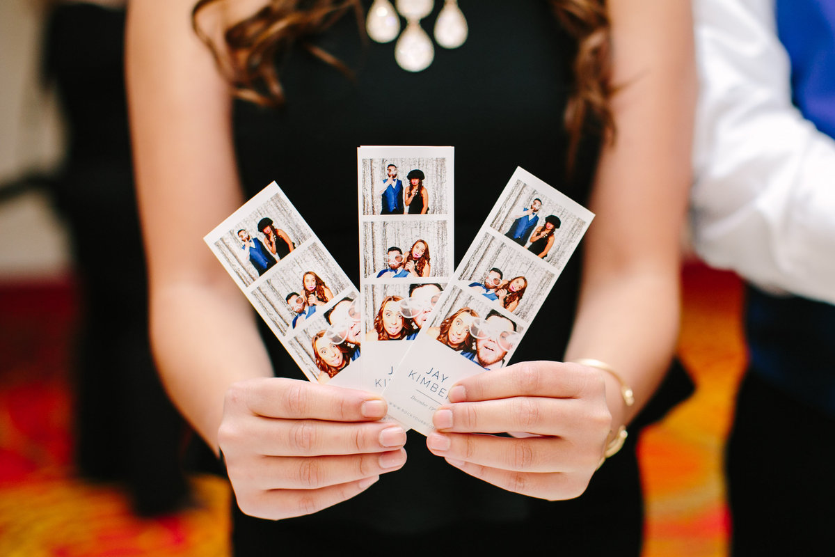 Rhode Island Wedding Photographer Photo Booth
