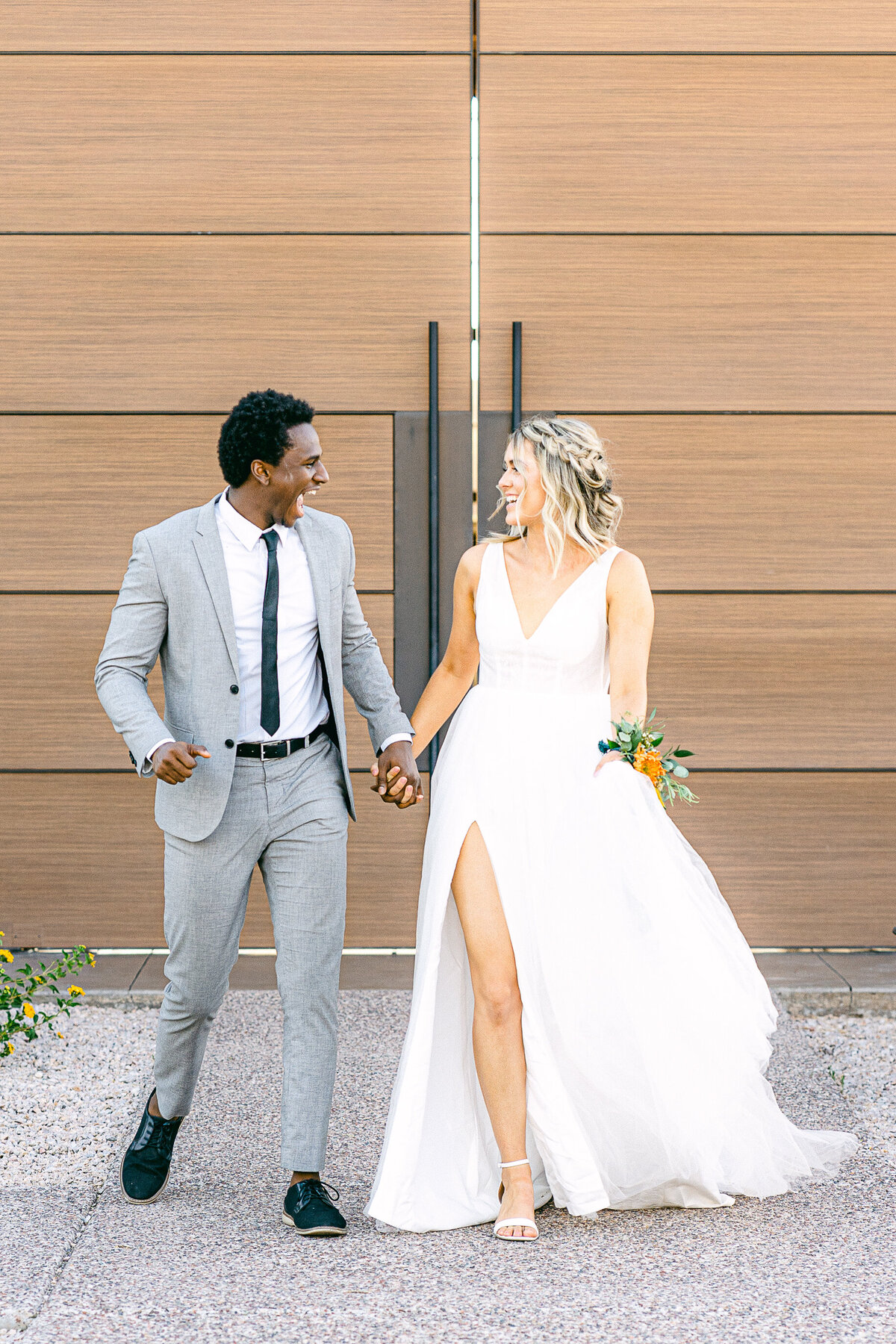 Phoenix Wedding Photographer - The Paseo - Atlas Rose Photography AZ01