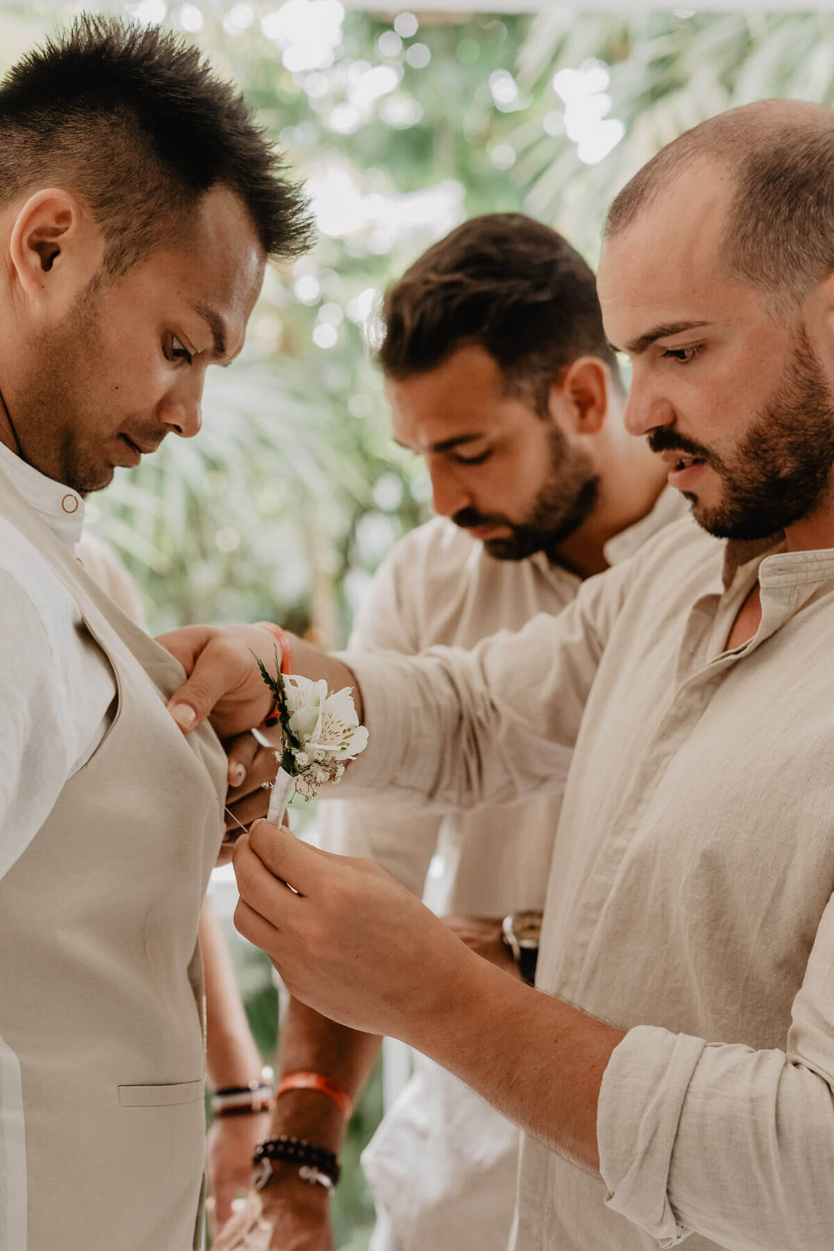 mexico fineart destinationwedding in playa del carmen photography by selene adores-019