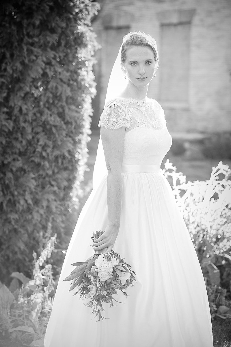 Rochester Eastman House Wedding